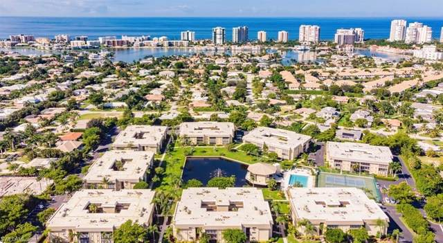 788 Park Shore Dr B29, Naples, FL 34103 (#221024065) :: Equity Realty