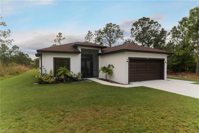 2554 68th Ave NE, Naples, FL 34120 (#221024099) :: We Talk SWFL