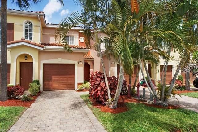 10126 Villagio Palms Way #104, Estero, FL 33928 (#221024110) :: We Talk SWFL