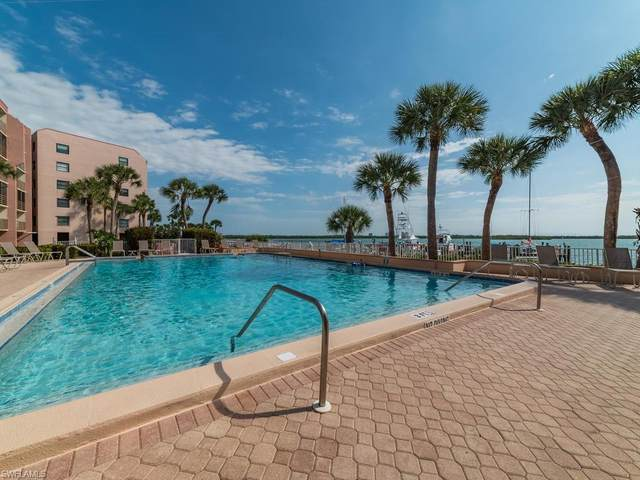 1085 Bald Eagle Dr D302, Marco Island, FL 34145 (MLS #221024151) :: Waterfront Realty Group, INC.
