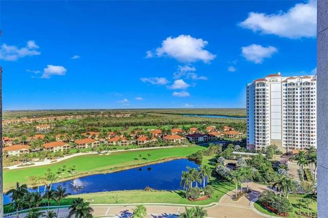 1065 Borghese Ln #406, Naples, FL 34114 (MLS #221024156) :: Waterfront Realty Group, INC.
