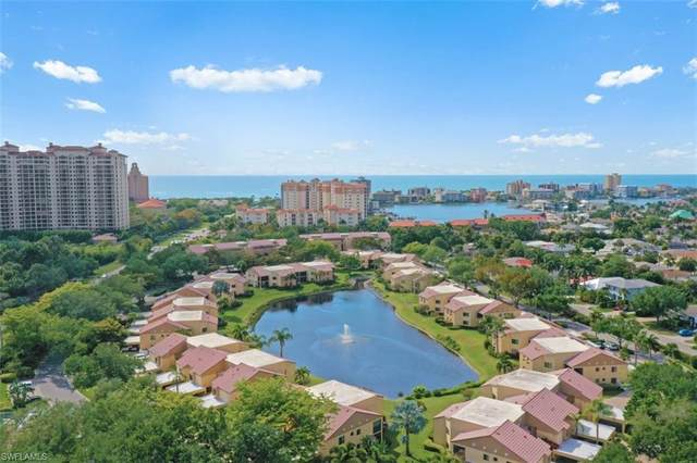 571 Beachwalk Cir #104, Naples, FL 34108 (MLS #221024208) :: RE/MAX Realty Group