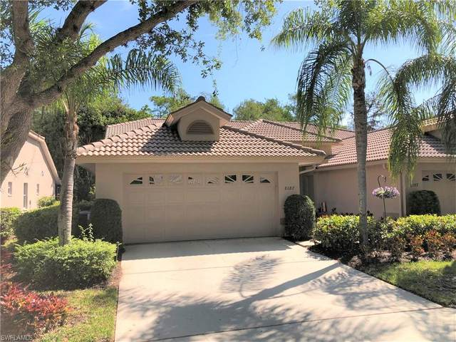8087 San Vista Cir 3-3L, Naples, FL 34109 (#221024252) :: The Michelle Thomas Team