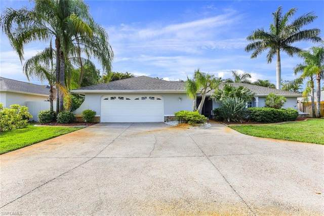 125 Big Springs Dr, Naples, FL 34113 (MLS #221024253) :: Domain Realty
