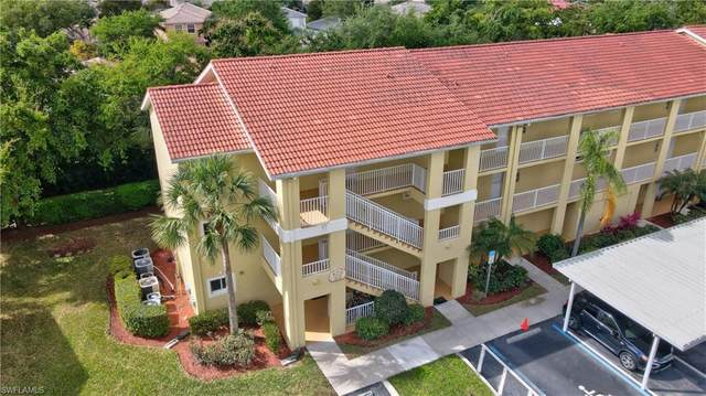 8275 Key Royal Cir #1134, Naples, FL 34119 (MLS #221024342) :: RE/MAX Realty Group