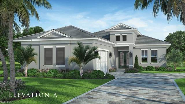 3652 Sapphire Cove Circle, Naples, FL 34114 (MLS #221024389) :: Realty Group Of Southwest Florida