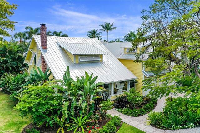 680 8th Ave S, Naples, FL 34102 (MLS #221024410) :: RE/MAX Realty Group