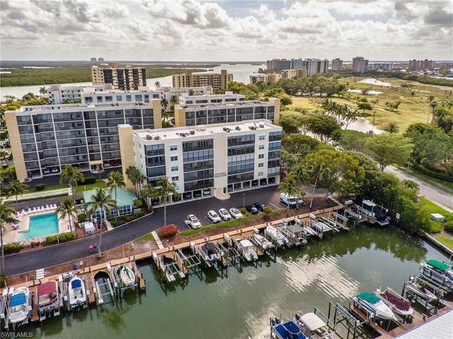 4491 Bay Beach Ln #144, Fort Myers Beach, FL 33931 (MLS #221024433) :: Realty Group Of Southwest Florida