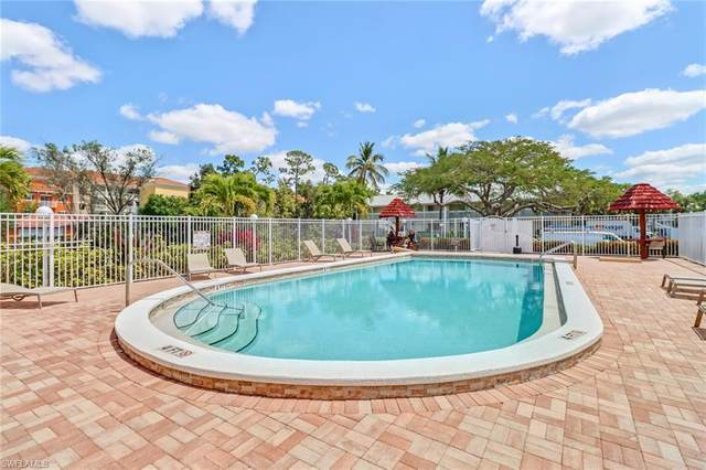 4611 Bayshore Dr O6, Naples, FL 34112 (MLS #221024712) :: BonitaFLProperties