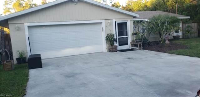 6165 English Oaks Ln, Naples, FL 34119 (MLS #221024713) :: #1 Real Estate Services