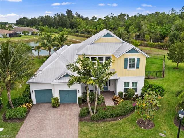 14752 Windward Ln, Naples, FL 34114 (MLS #221024872) :: Waterfront Realty Group, INC.