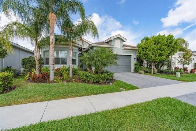 28564 Montecristo Loop, Bonita Springs, FL 34135 (MLS #221024911) :: Realty World J. Pavich Real Estate