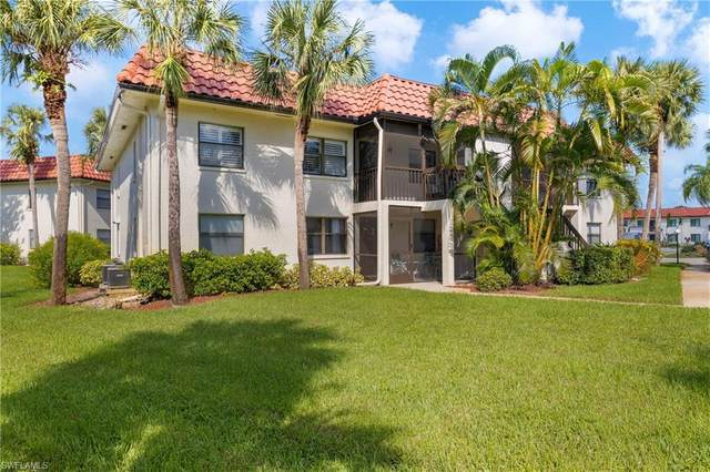 4315 27th Ct SW #104, Naples, FL 34116 (MLS #221024966) :: Tom Sells More SWFL | MVP Realty