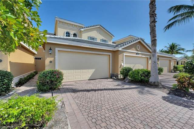 9296 Belle Ct 1-103, Naples, FL 34114 (#221025033) :: The Michelle Thomas Team