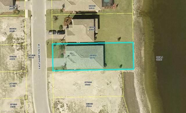 3684 E Hampton Cir, Alva, FL 33920 (MLS #221025079) :: Domain Realty