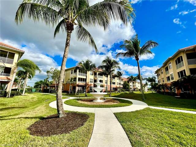 1129 Van Loon Commons Cir #103, Cape Coral, FL 33909 (#221025140) :: We Talk SWFL