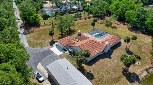 2500 County Barn Rd, Naples, FL 34112 (#221025178) :: Southwest Florida R.E. Group Inc