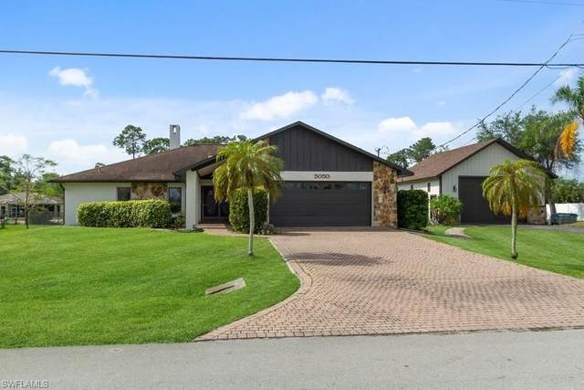 5050 32nd Ave SW, Naples, FL 34116 (MLS #221025196) :: Medway Realty