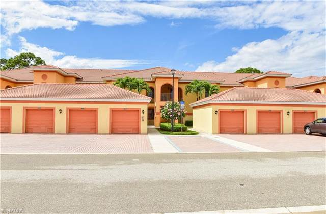 13781 Julias Way #123, Fort Myers, FL 33919 (MLS #221025208) :: Realty World J. Pavich Real Estate
