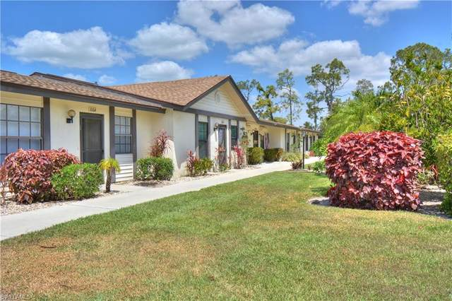 1068 Pine Isle Ln #1068, Naples, FL 34112 (MLS #221025239) :: Medway Realty