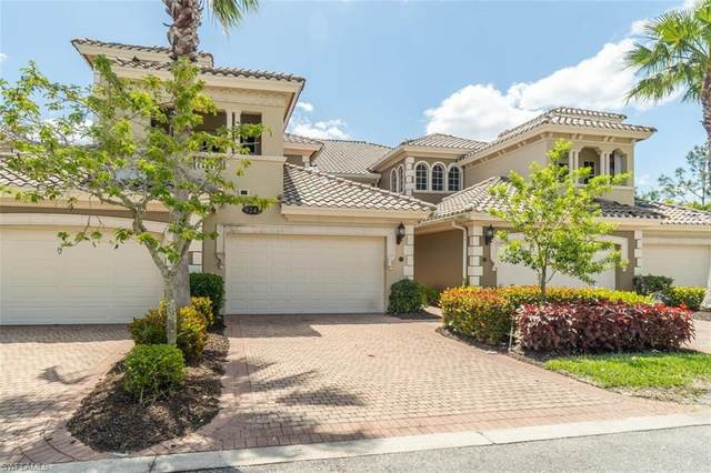 9242 Tesoro Ln 1-203, Naples, FL 34114 (#221025251) :: The Michelle Thomas Team