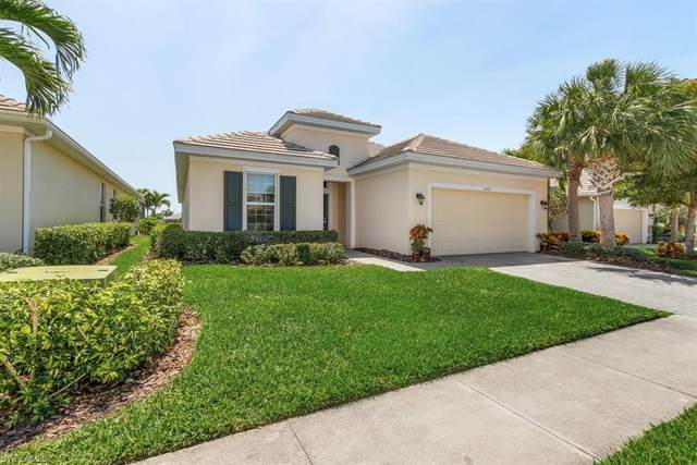 2642 Casibari Ct, Cape Coral, FL 33991 (MLS #221025315) :: Realty Group Of Southwest Florida