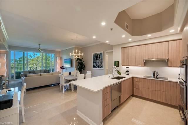 2728 Tiburon Blvd E Ph-403, Naples, FL 34109 (MLS #221025378) :: Waterfront Realty Group, INC.