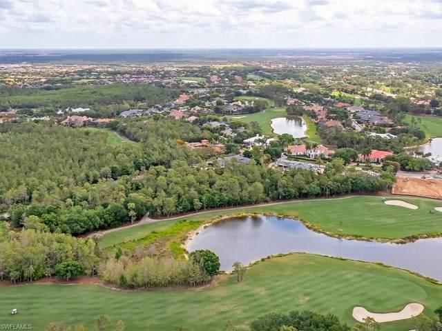 6653 Edgecumbe Dr, Naples, FL 34119 (MLS #221025384) :: Realty World J. Pavich Real Estate