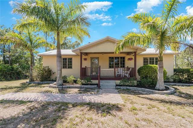2305 Mcarthur Ave, Alva, FL 33920 (#221025469) :: Southwest Florida R.E. Group Inc