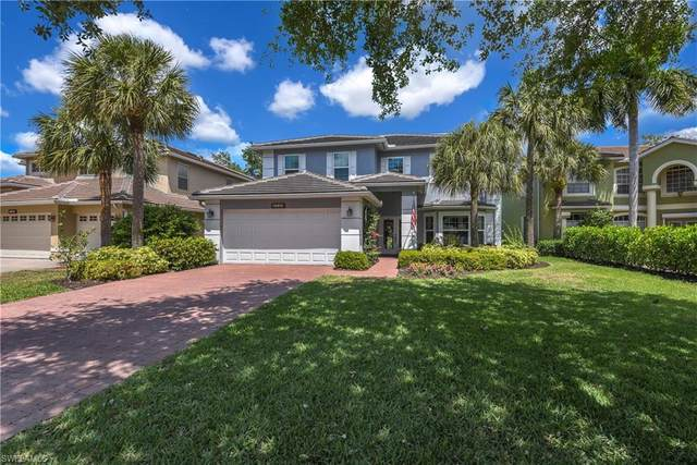 2134 Morning Sun Ln, Naples, FL 34119 (#221025473) :: We Talk SWFL