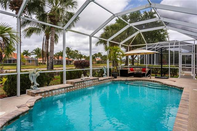 14063 Mirror Ct, Naples, FL 34114 (MLS #221025494) :: Wentworth Realty Group