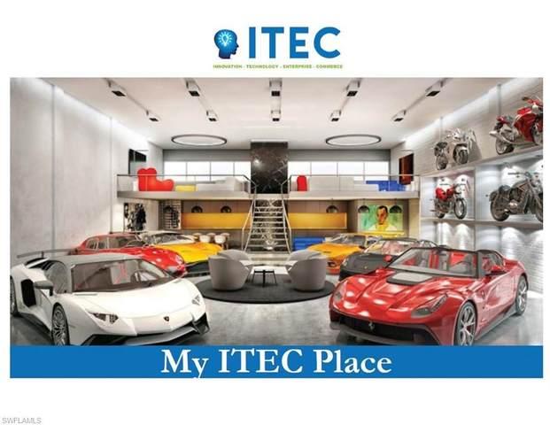 12290 Itec Park Dr #112, Fort Myers, FL 33913 (MLS #221025541) :: Clausen Properties, Inc.