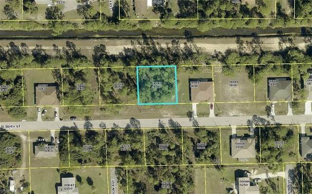 205 E 12th St, Lehigh Acres, FL 33972 (MLS #221025579) :: Premiere Plus Realty Co.