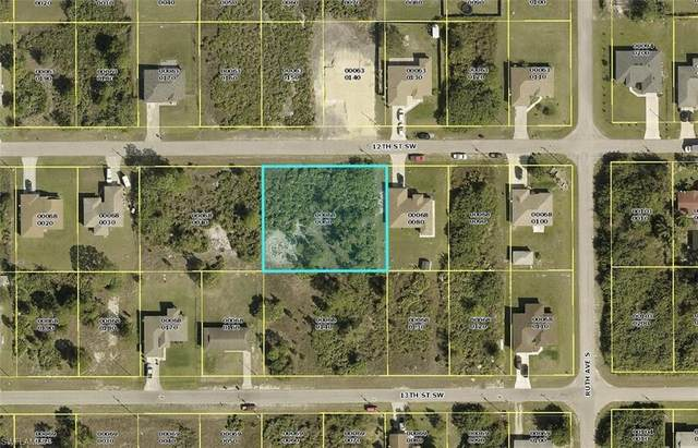 3309 12th St SW, Lehigh Acres, FL 33976 (#221025591) :: Jason Schiering, PA
