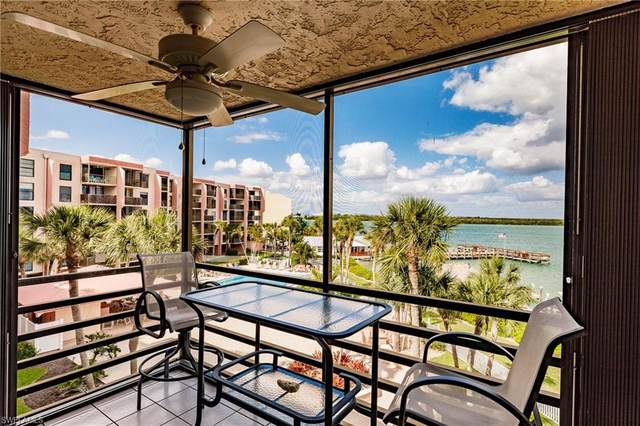 1085 Bald Eagle Dr E405, Marco Island, FL 34145 (MLS #221025595) :: Wentworth Realty Group