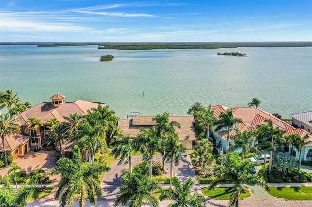 471 Pepperwood Ct, Marco Island, FL 34145 (MLS #221025661) :: Coastal Luxe Group Brokered by EXP