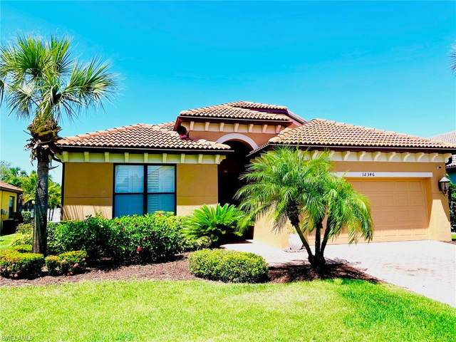 12346 Country Day Cir, Fort Myers, FL 33913 (MLS #221025709) :: Wentworth Realty Group