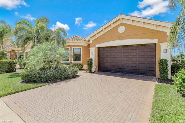 2797 Cinnamon Bay Cir, Naples, FL 34119 (#221025742) :: We Talk SWFL