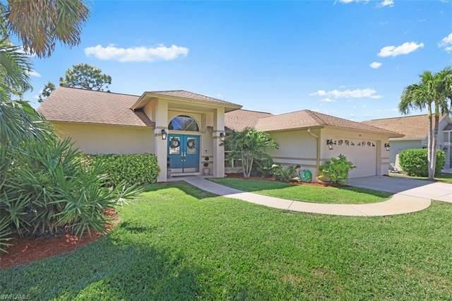 479 Ibis Way, Naples, FL 34110 (MLS #221025759) :: Premier Home Experts