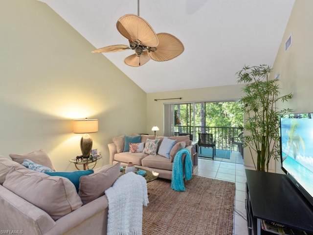 5685 Whitaker Rd C-204, Naples, FL 34112 (MLS #221025784) :: #1 Real Estate Services