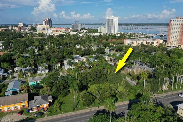 1526 Park Ave, Fort Myers, FL 33901 (MLS #221025798) :: Tom Sells More SWFL | MVP Realty