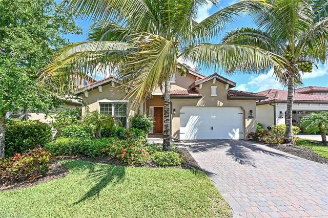 16185 Aberdeen Ave, Naples, FL 34110 (MLS #221025858) :: Domain Realty