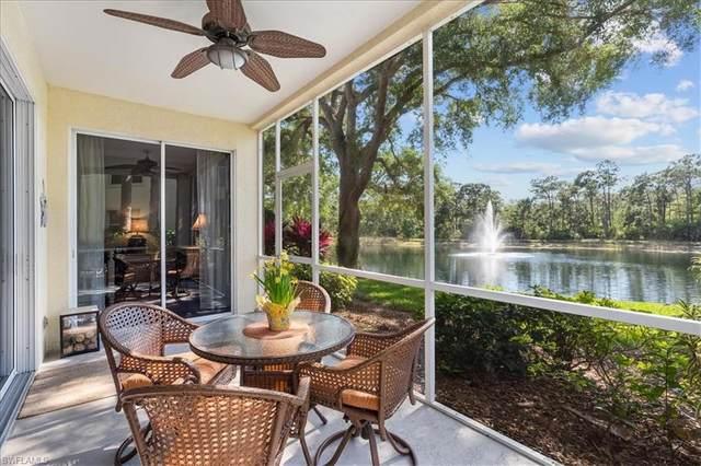 1015 Tarpon Cove Dr #104, Naples, FL 34110 (MLS #221025879) :: Premier Home Experts