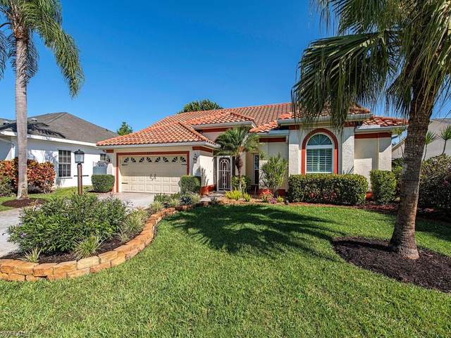 2373 Piccadilly Circus, Naples, FL 34112 (MLS #221025886) :: RE/MAX Realty Group