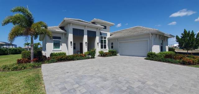 14617 Regatta Ln, Naples, FL 34114 (MLS #221025890) :: NextHome Advisors