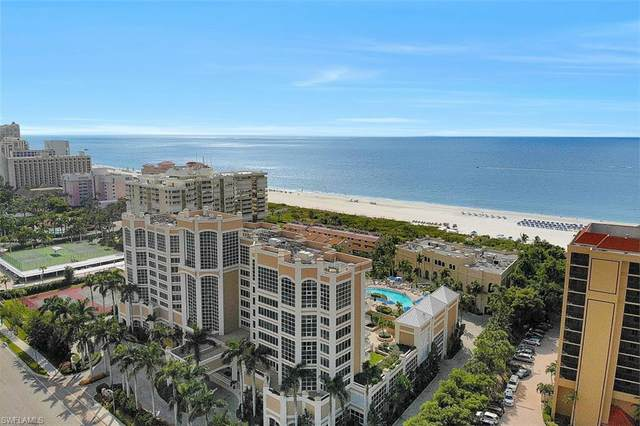 480 S Collier Blvd #707, Marco Island, FL 34145 (MLS #221025918) :: RE/MAX Realty Group