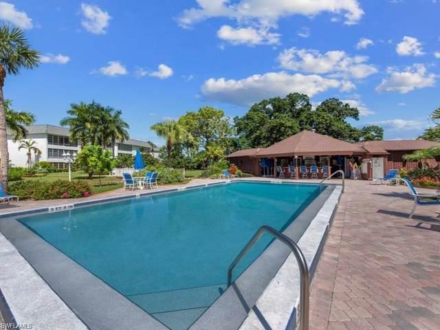 315 Saint Andrews Blvd C2, Naples, FL 34113 (MLS #221025925) :: Medway Realty