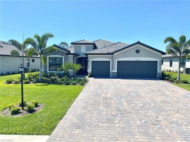 17568 Kinzie Ln, Estero, FL 33928 (MLS #221025939) :: Premiere Plus Realty Co.