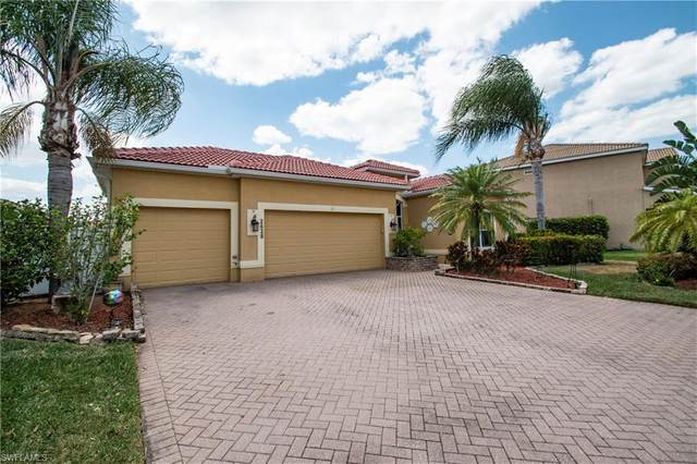2628 Orange Grove Trl, Naples, FL 34120 (MLS #221025940) :: Realty Group Of Southwest Florida