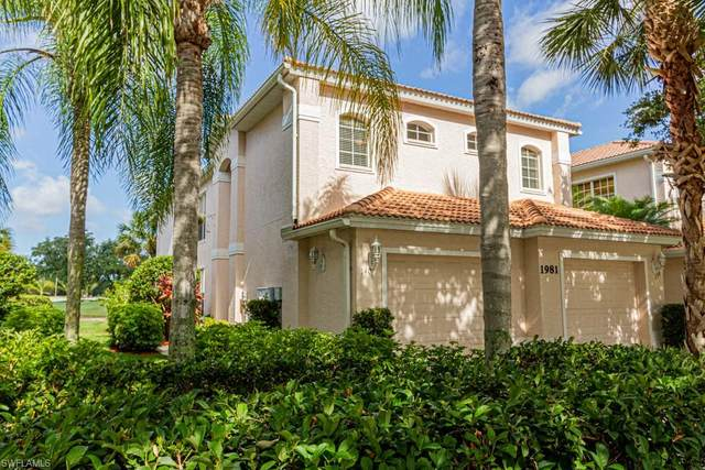 1981 Crestview Way #140, Naples, FL 34119 (MLS #221026015) :: Eric Grainger   Jason Mitchell Real Estate